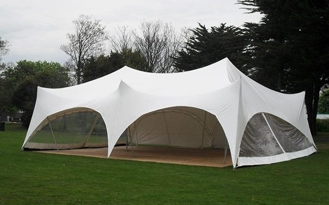 Single marquee