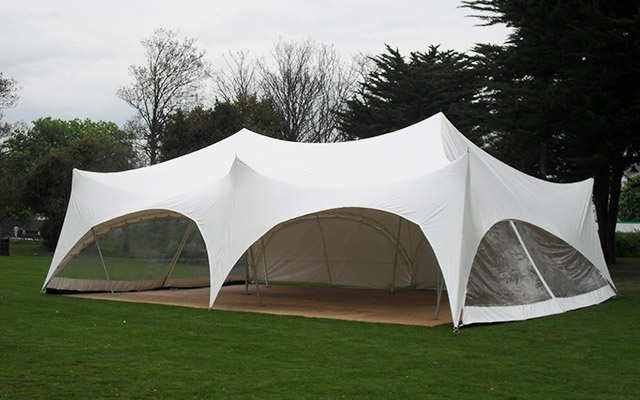 Internal Marquees West Sussex