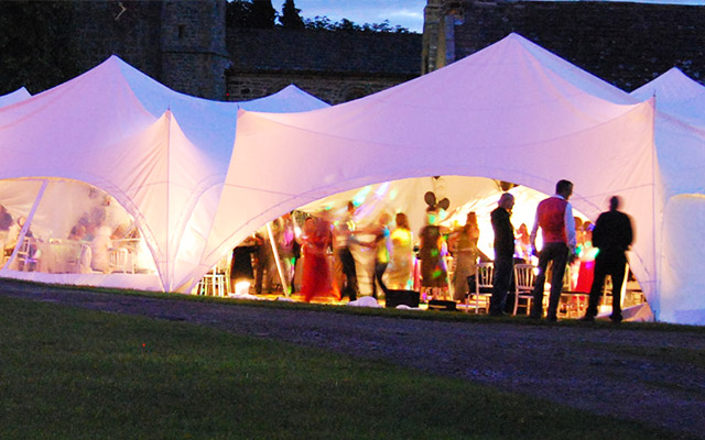 Party Marquee Winchester