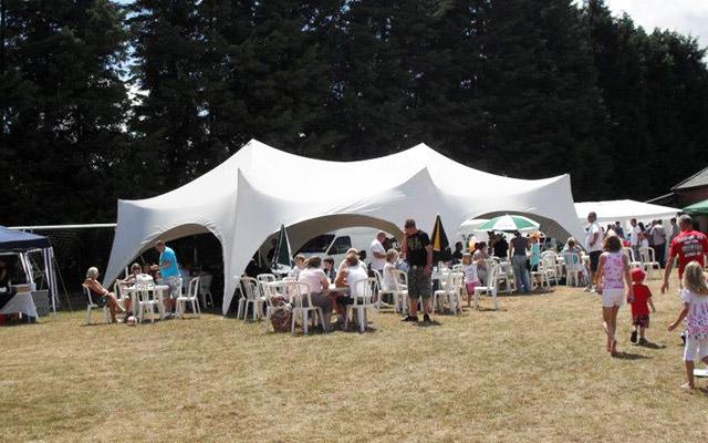 Party Marquees Hire Surrey
