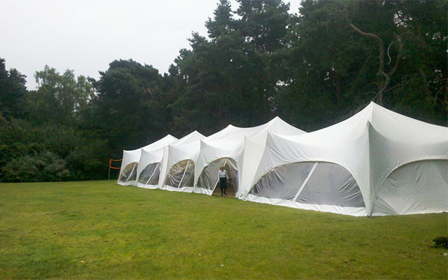 Party Marquee Portsmouth