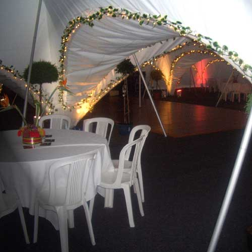 Archway Ivy & Lighting Hire Aldershot