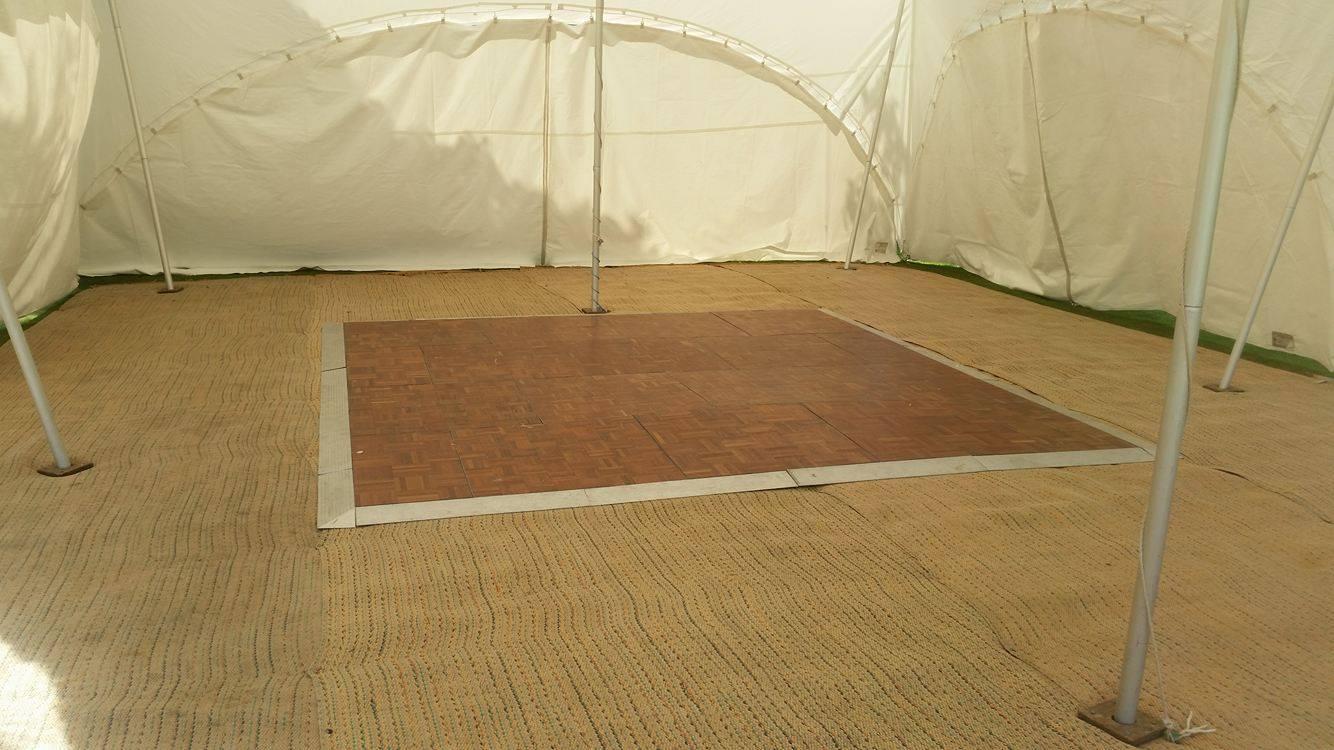 Dance Floor Hire Surrey
