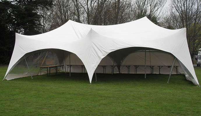 Outdoor Event Hire