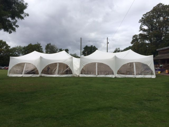 Party Marquee Aldershot
