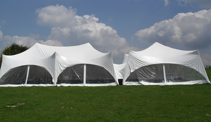 Internal Marquees Surrey