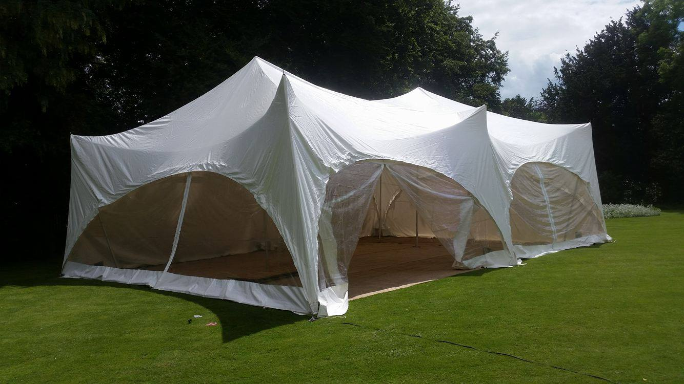Complete Marquees West Sussex