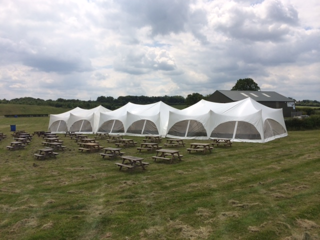 Complete Marquees Winchester